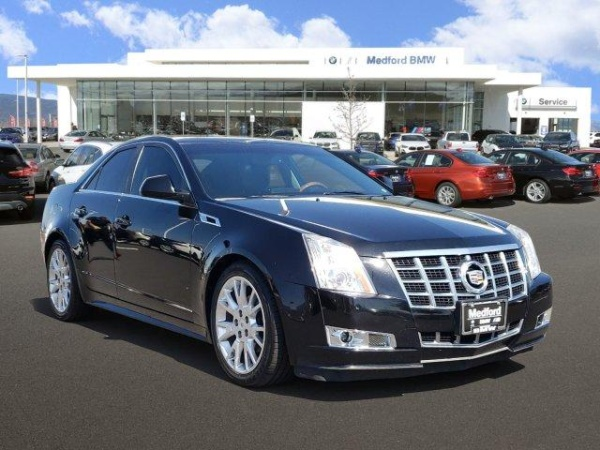 2013 Cadillac CTS in Medford, OR