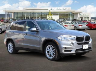 Used 2016 BMW X5 XDrive35i AWD For Sale In Medford OR