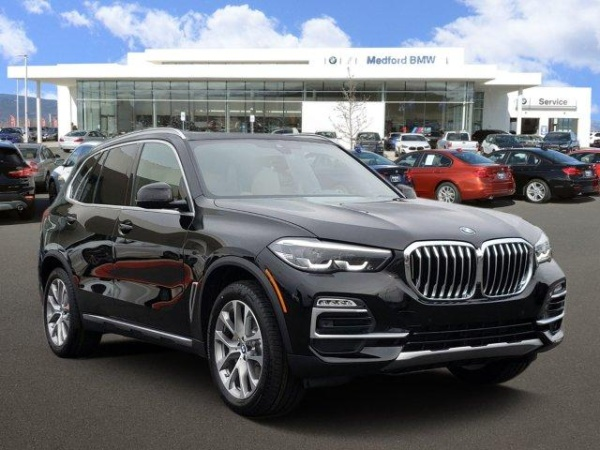 2020 BMW X5 in Medford, OR