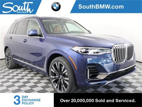 2020 BMW X7 in Miami, FL