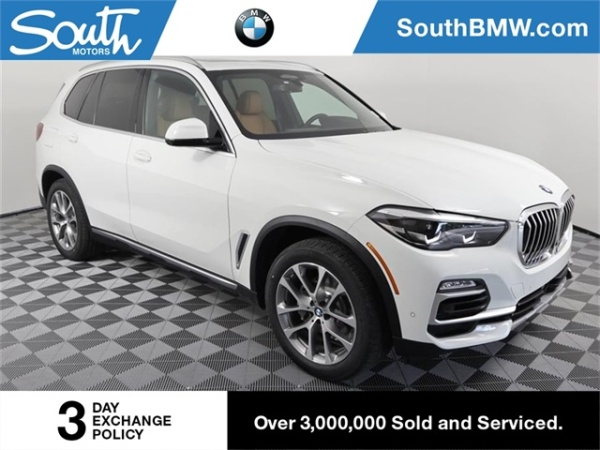 2019 BMW X5 in Miami, FL