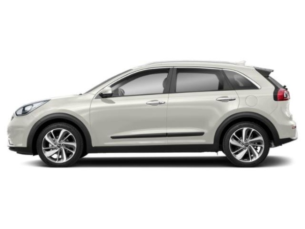 2019 Kia Niro Unknown