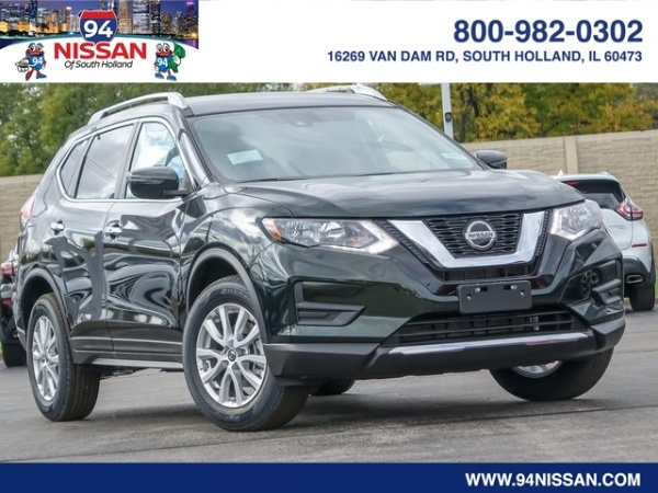 2020 Nissan Rogue in South Holland, IL