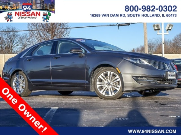 2016 Lincoln MKZ in South Holland, IL