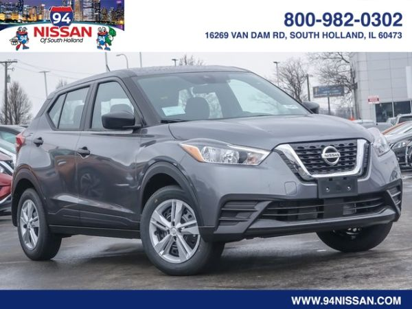 2020 Nissan Kicks in South Holland, IL