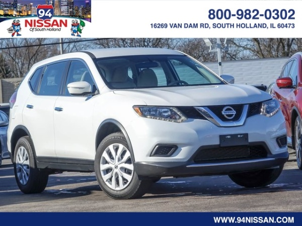 2014 Nissan Rogue in South Holland, IL