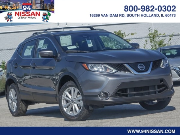2019 Nissan Rogue Sport in South Holland, IL