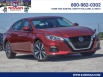 2020 Nissan Altima 2.5 SV FWD for Sale in South Holland, IL