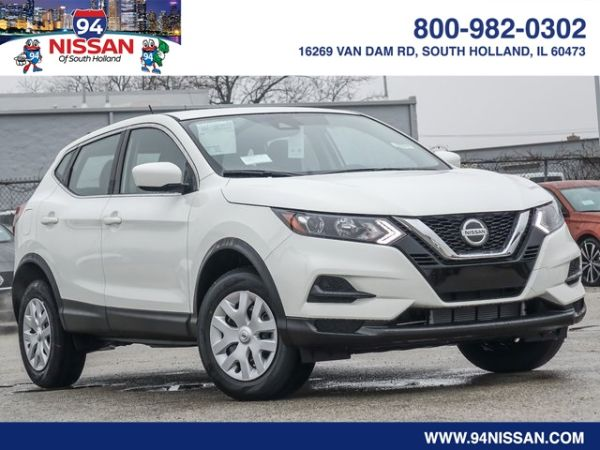 2020 Nissan Rogue Sport in South Holland, IL