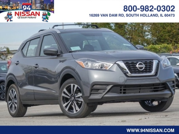 2019 Nissan Kicks in South Holland, IL