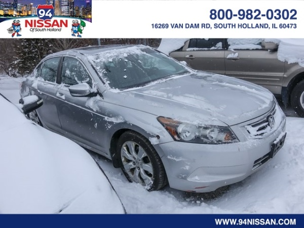 2010 Honda Accord in South Holland, IL