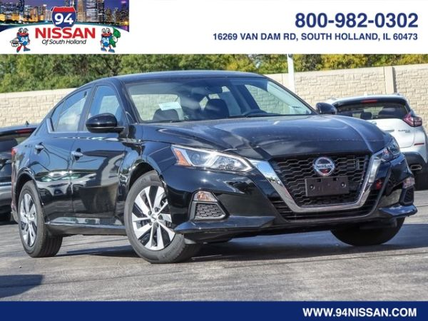 2020 Nissan Altima in South Holland, IL