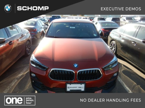2020 BMW X2 in Highlands Ranch, CO