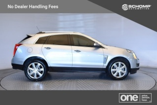 Used Cadillac Srx For Sale In Boulder Co 51 Used Srx Listings In