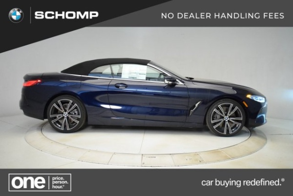 2020 BMW 8 Series in Highlands Ranch, CO