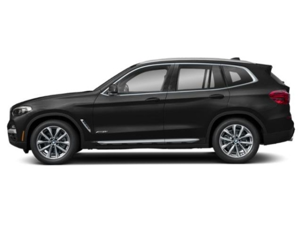 2020 BMW X3 in Highlands Ranch, CO