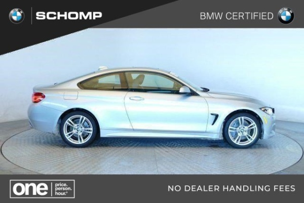 2019 BMW 4 Series in Highlands Ranch, CO