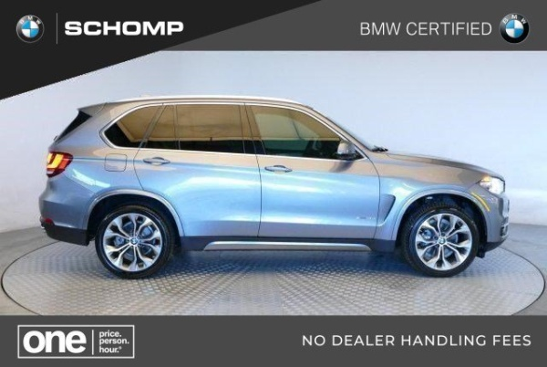 2017 BMW X5 in Highlands Ranch, CO
