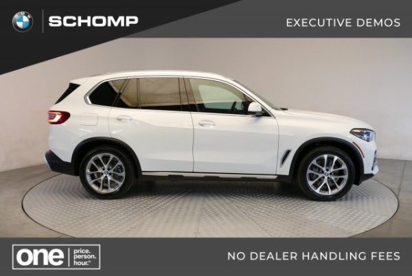 2019 BMW X5 in Highlands Ranch, CO
