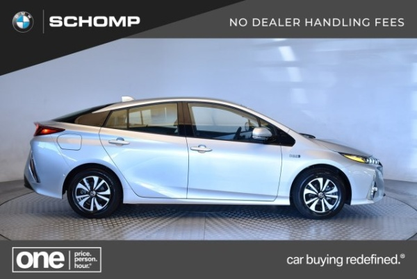 2017 Toyota Prius Prime in Highlands Ranch, CO
