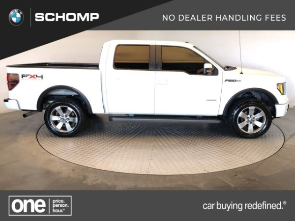 2011 Ford F-150 in Highlands Ranch, CO