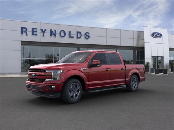 2019 Ford F-150 in Norman, OK