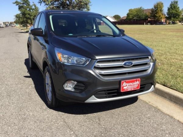 2017 Ford Escape in Norman, OK