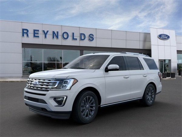 2019 Ford Expedition in Norman, OK
