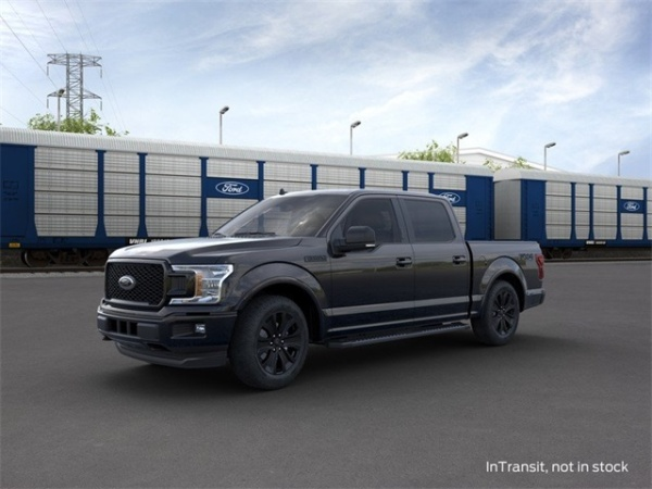 2020 Ford F-150 in Norman, OK