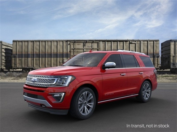 2020 Ford Expedition in Norman, OK