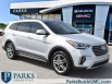 2017 Hyundai Santa Fe Limited Ultimate 3.3L FWD for Sale in Greenville, SC