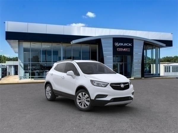 2019 Buick Encore in Greenville, SC