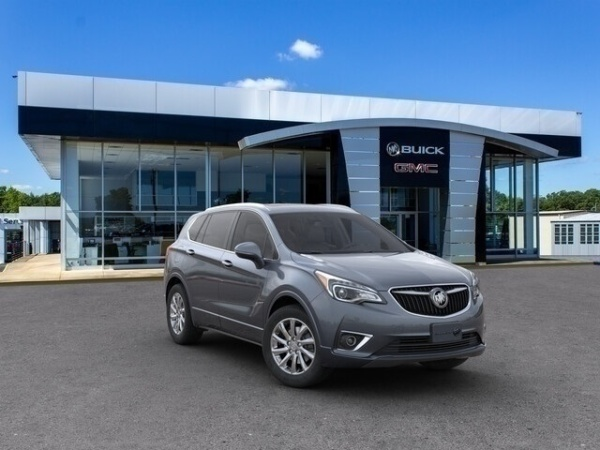 2019 Buick Envision in Greenville, SC