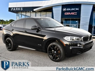 Bmw Greenville Sc >> Used Bmw X6s For Sale In Greenville Sc Truecar