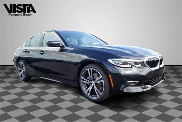 2020 BMW 3 Series in Pompano Beach, FL