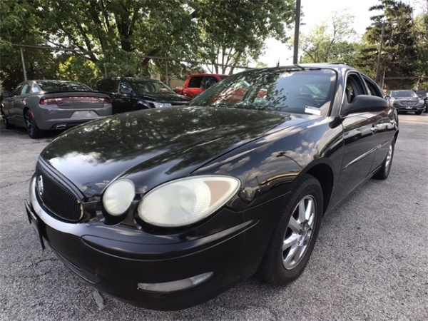 2005 Buick LaCrosse in Chicago, IL