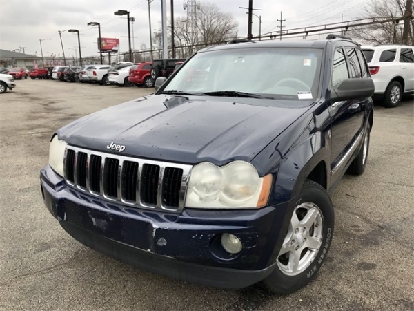 2006 Jeep Grand Cherokee in Chicago, IL