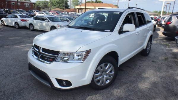 2019 Dodge Journey in Chicago, IL