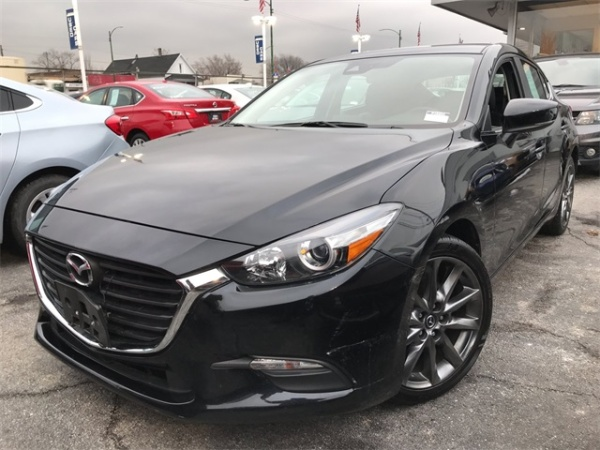 2018 Mazda Mazda3 in Chicago, IL