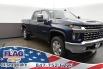 2020 Chevrolet Silverado 2500HD LTZ Crew Cab Standard Bed 4WD for Sale in Grayslake, IL