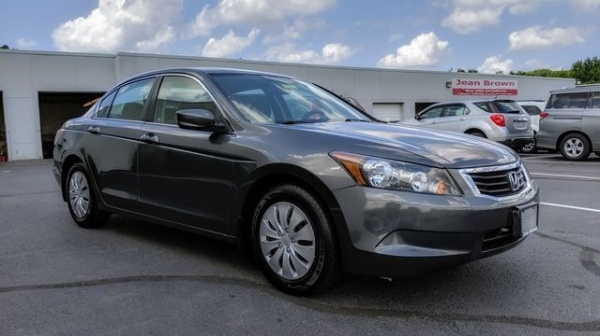 2010 Honda Accord in Ellicott City, MD