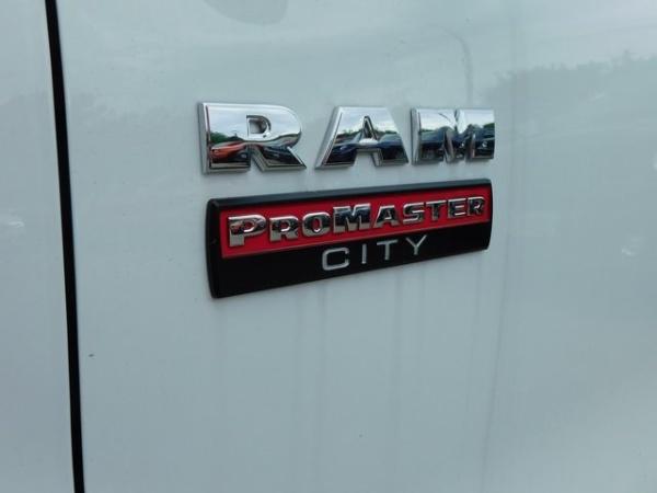 2020 Ram ProMaster City Wagon in Woodstock, IL