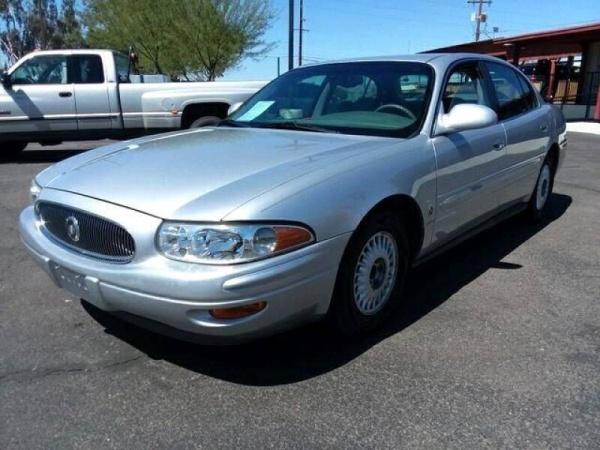 2001 Buick LeSabre in Tucson, AZ
