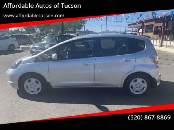 2012 Honda Fit in Tucson, AZ