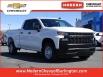2019 Chevrolet Silverado 1500 Work Truck Double Cab Standard Box 2WD for Sale in Burlington, NC
