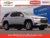 2020 Chevrolet Traverse LT Cloth with 1LT FWD for Sale in Burlington, NC