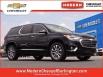 2020 Chevrolet Traverse Premier FWD for Sale in Burlington, NC