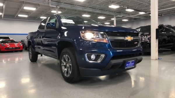 2019 Chevrolet Colorado in Lake Bluff, IL