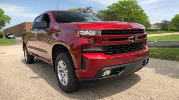 2019 Chevrolet Silverado 1500 in Lake Bluff, IL