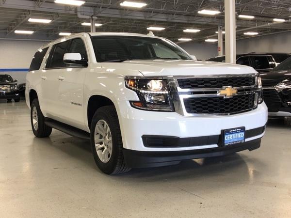 2019 Chevrolet Suburban in Lake Bluff, IL